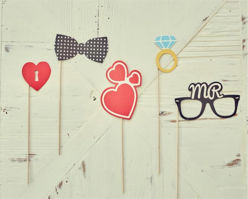 photobooth Love boda Love Story