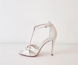 Versace Zapatos Novia