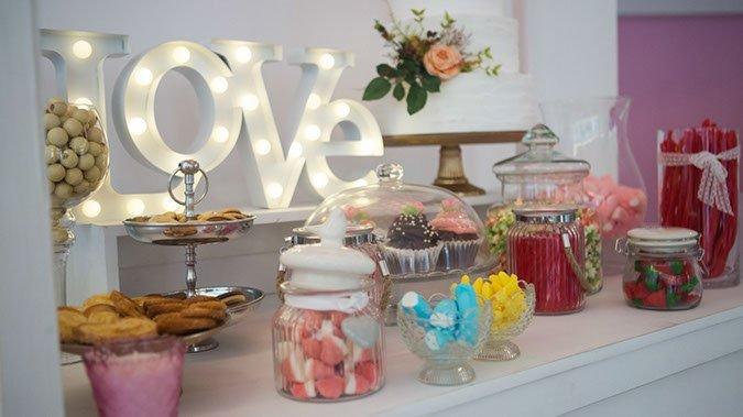 Love Story candy bar 2 Tienda_39