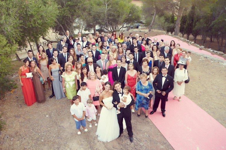 27Love Story. Boda en Menorca