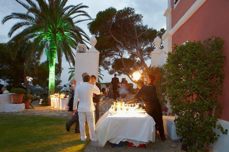 35Love Story. Boda en Menorca