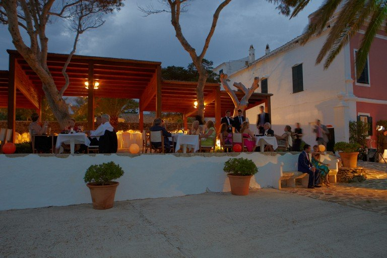 37Love Story. Boda en Menorca