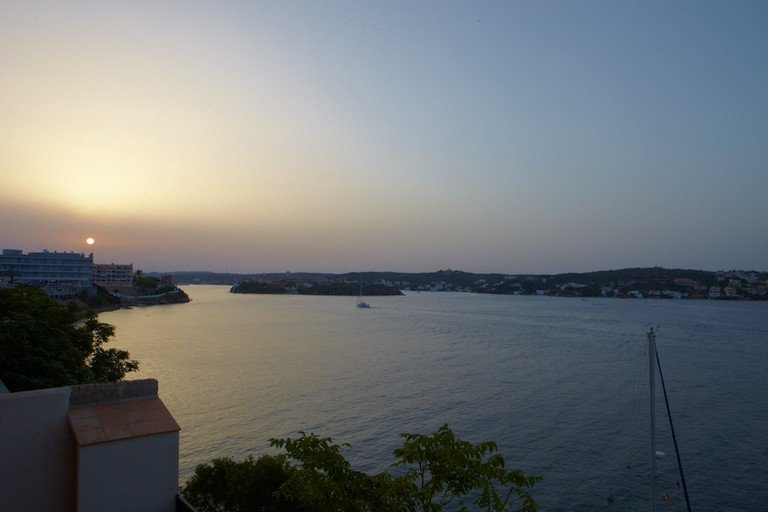 3Love Story. Boda en Menorca
