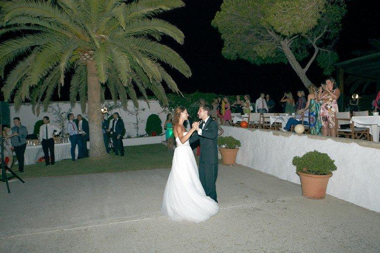 45Love Story. Boda en Menorca