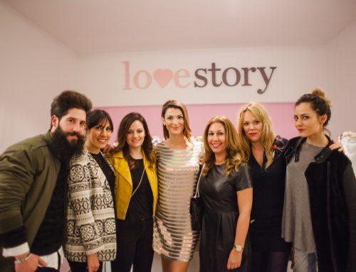 Love Story celebra su primer aniversario