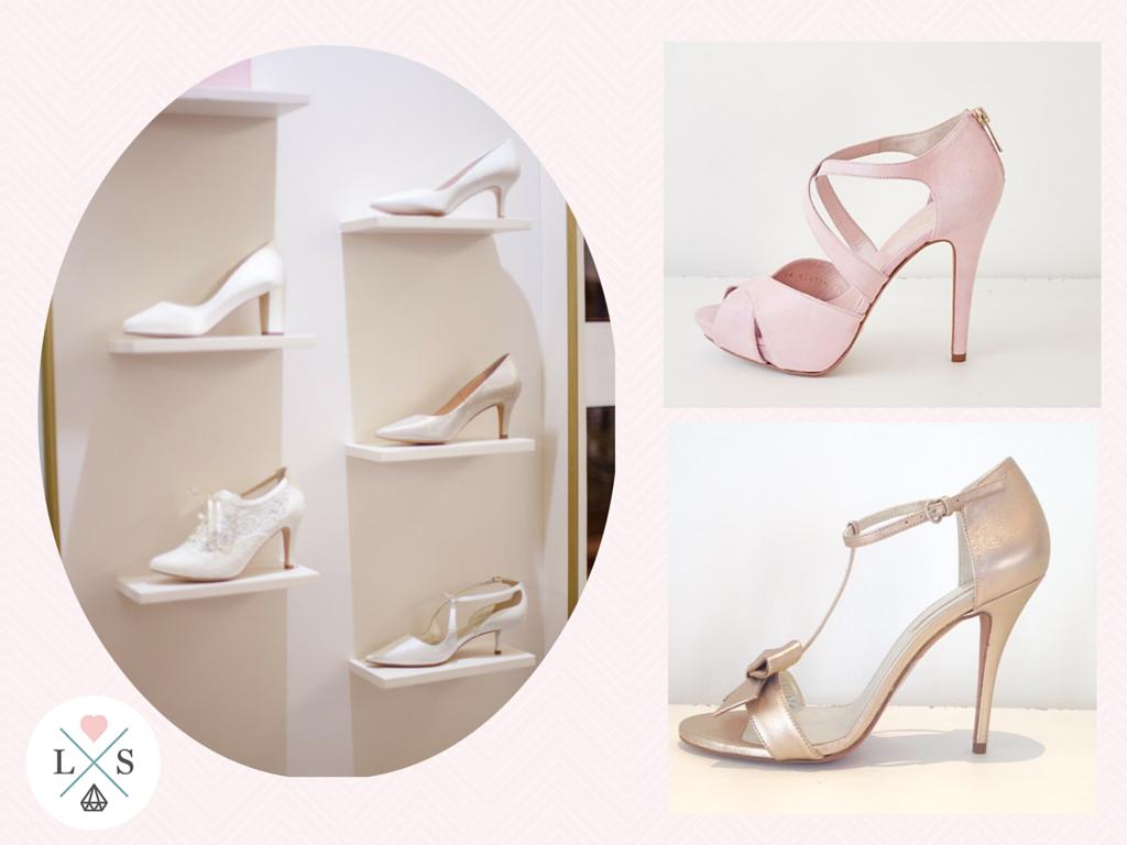 Beauty session love story eva pellejero lovestorynovias - Zapatos collage ...