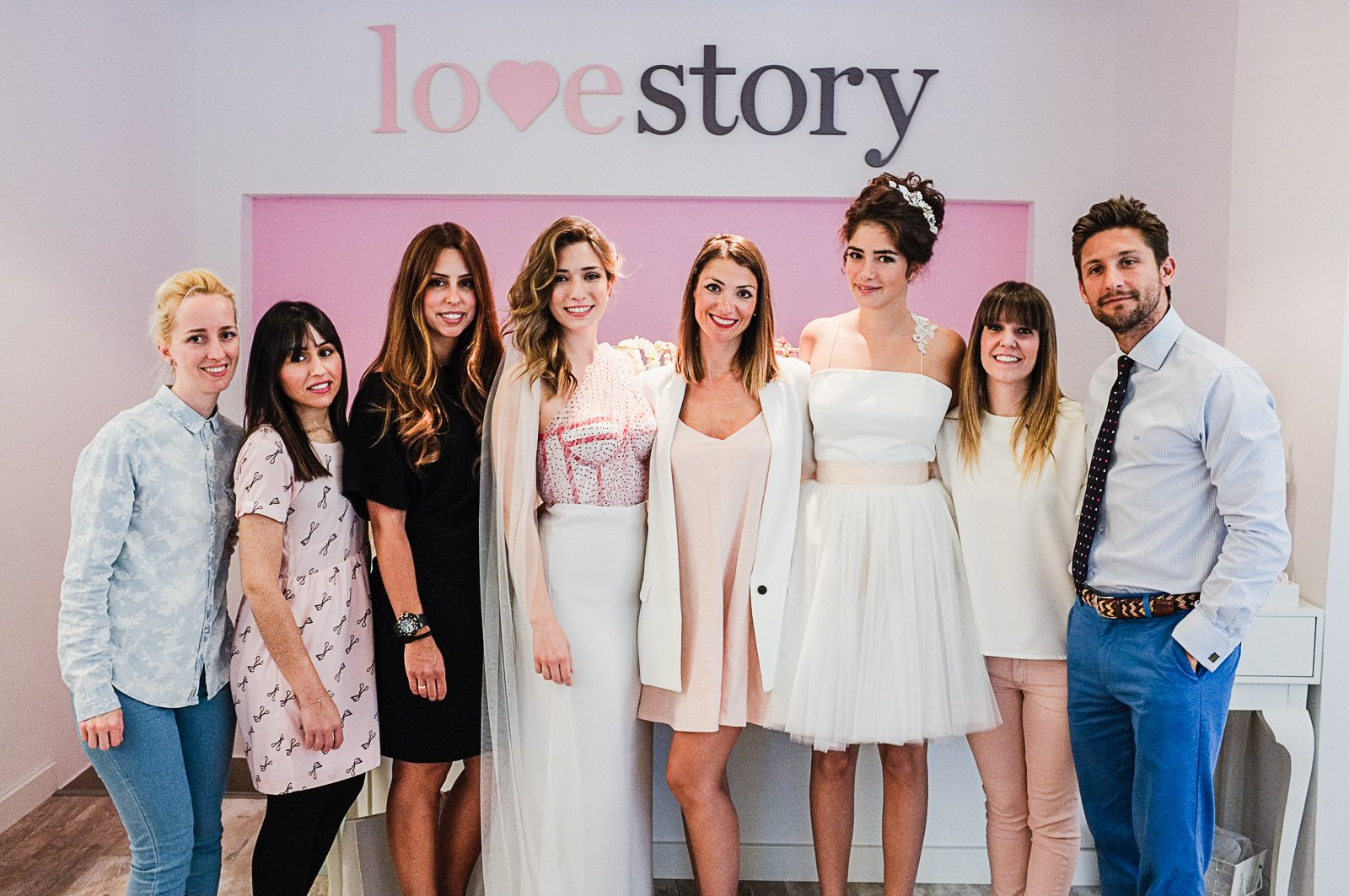 Love Story Novias. Beauty Session Eva Pellejero 1