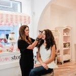 Love Story Novias. Beauty Session Eva Pellejero 11