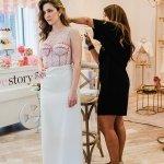 Love Story Novias. Beauty Session Eva Pellejero 20
