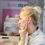 Love Story Novias. Beauty Session Eva Pellejero. Marina Criado