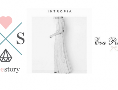 Evento Love Story Novias & Intropia