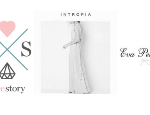 Evento Love Story Novias & Intropia