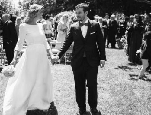 Marta & Dani Wedding