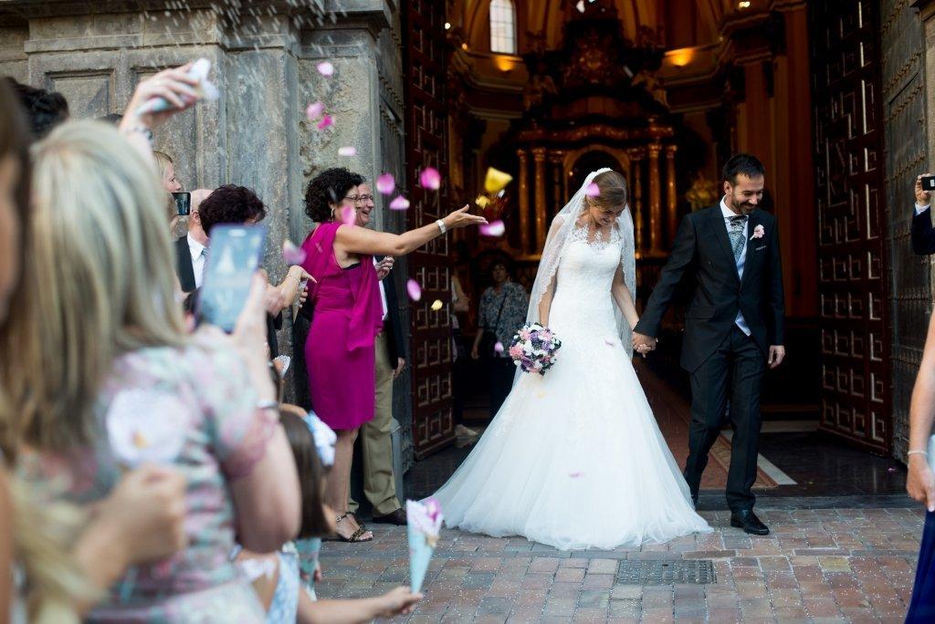 Wedding Planner Love Story Novias