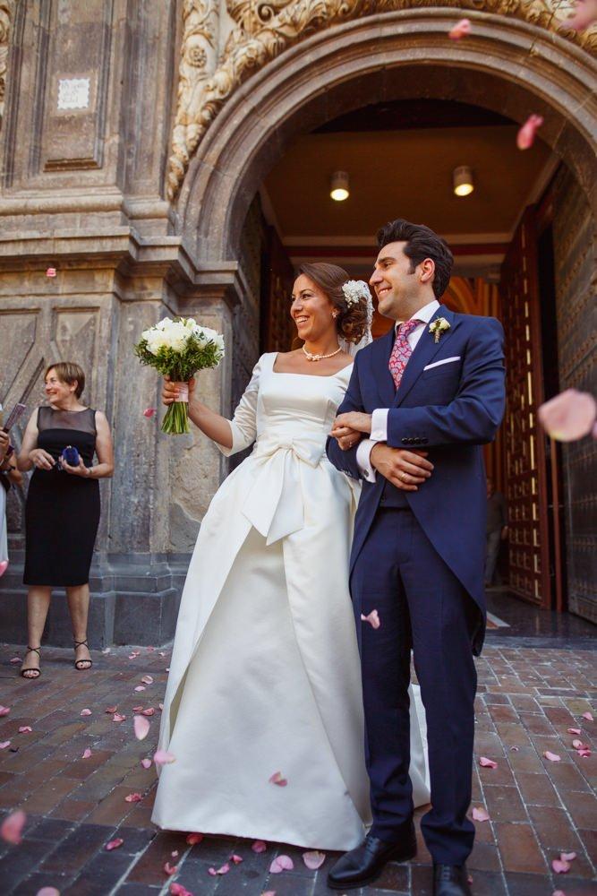 María y Luis-Decoración de Bodas Love Story