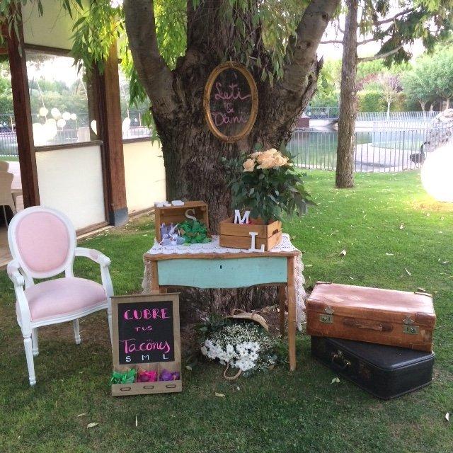 Wedding Planner Love Story Novias-Rincón Bienvenida