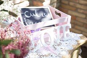 Diseño decoración de boda | Organización de bodas Zaragoza