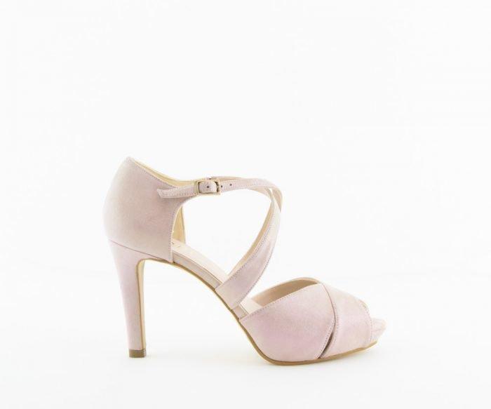 Lovestory novias - zapatos novia zaragoza