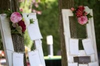 wedding decor, boda Olga y Fran. Love Story Novias wedding planner