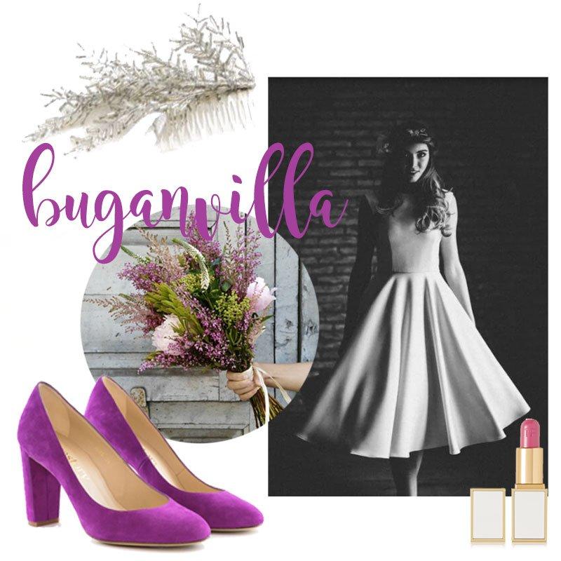 look de boda love story novias bride zaragoza