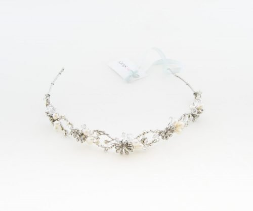 tocado_tiara_silver_cristal_pearl_love_s