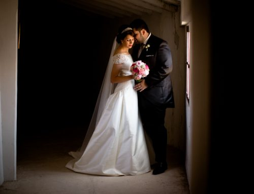 La boda de… Miriam y Dani