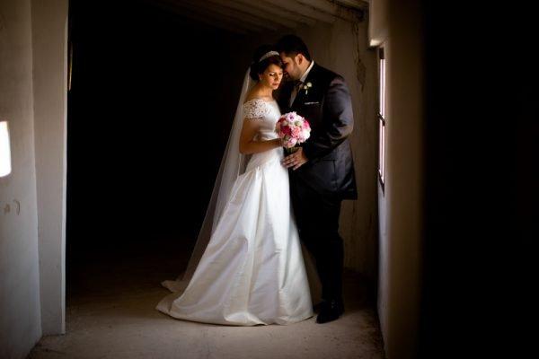 boda love story novias wedding planner miriam dani