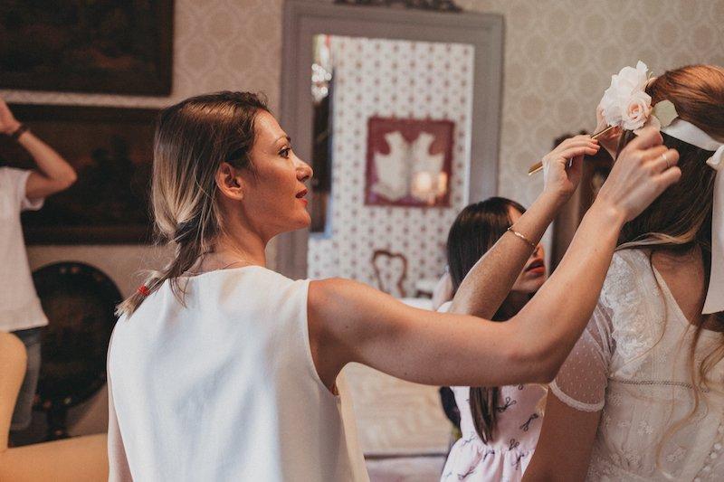 making of sesion fotos love story novias soto de bruil 01