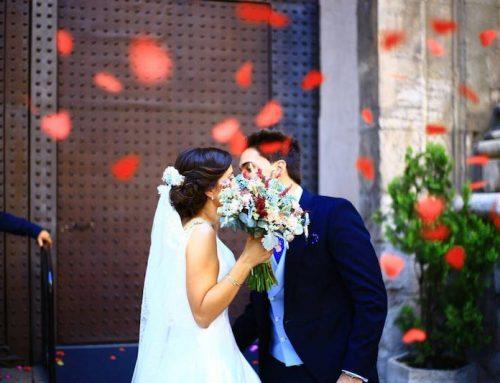 La boda de… Noelia y David