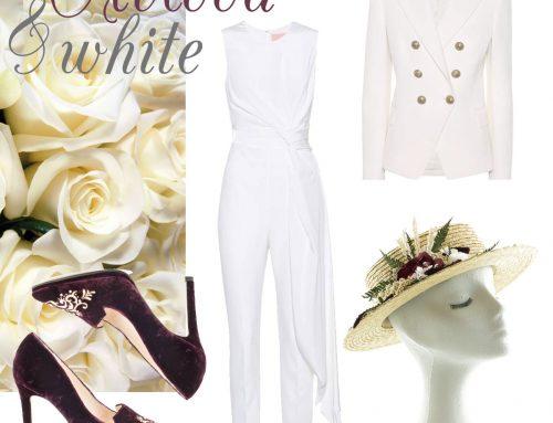 Tendencias para bodas de otoño-invierno