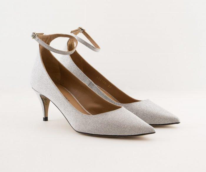 zapatos-plata-stelle-pura-lopez-love-story-novias