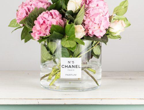 Decoración floral para bodas en el 2018
