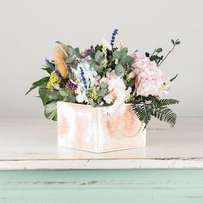 decoracion floral para bodas 2018 love story novias