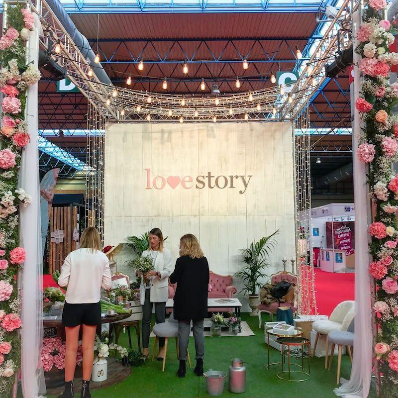 love story novias wedding planner zaragoza nupzial