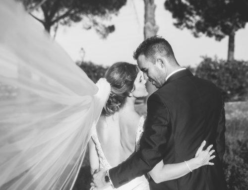 La boda de… Nerea y Javier
