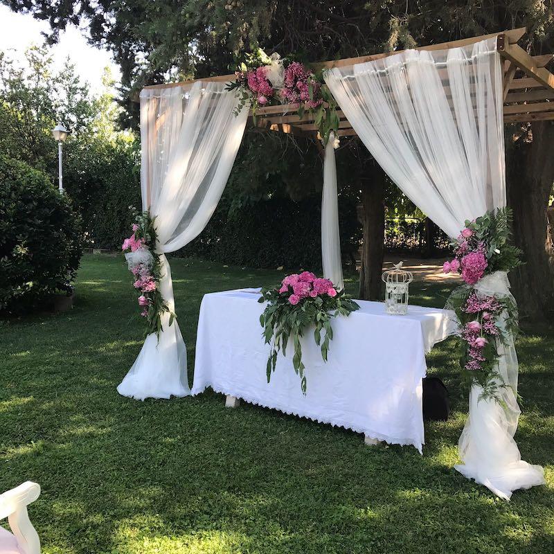 decoracion finca santa ana boda nerea javier love story novias