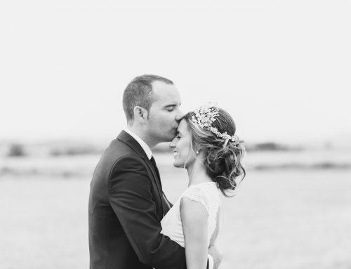 La boda de Vanesa y Dani…los Reyes del Castillo