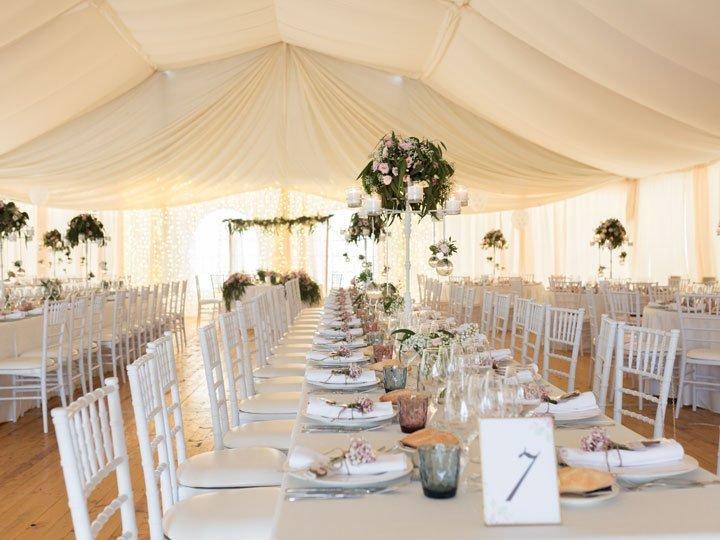Organización integral para bodas