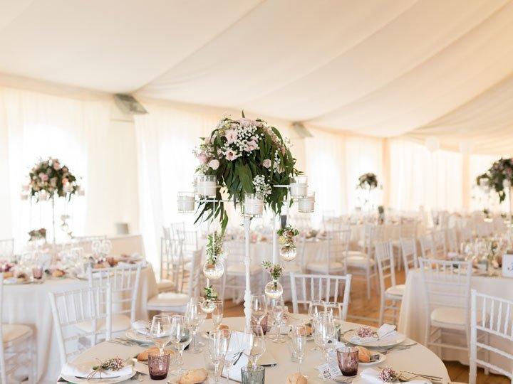 Servicio de florista para bodas