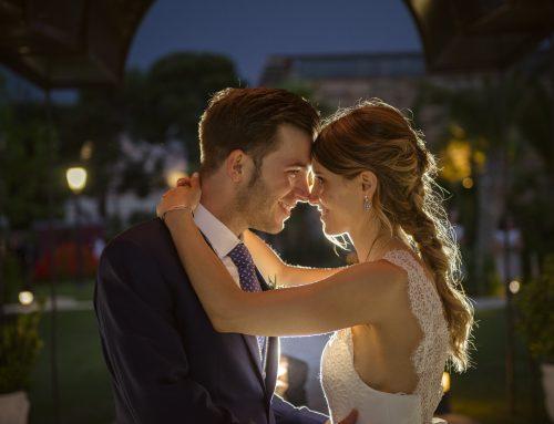 La boda de… Sonia y Javier