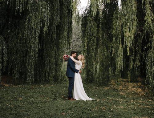 La boda de…Jennifer y Nacho