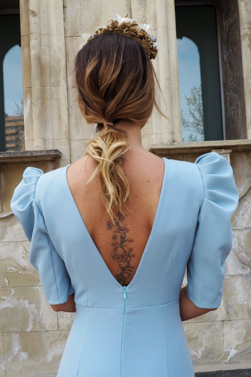 vestido-celeste-boda-love-story-novias