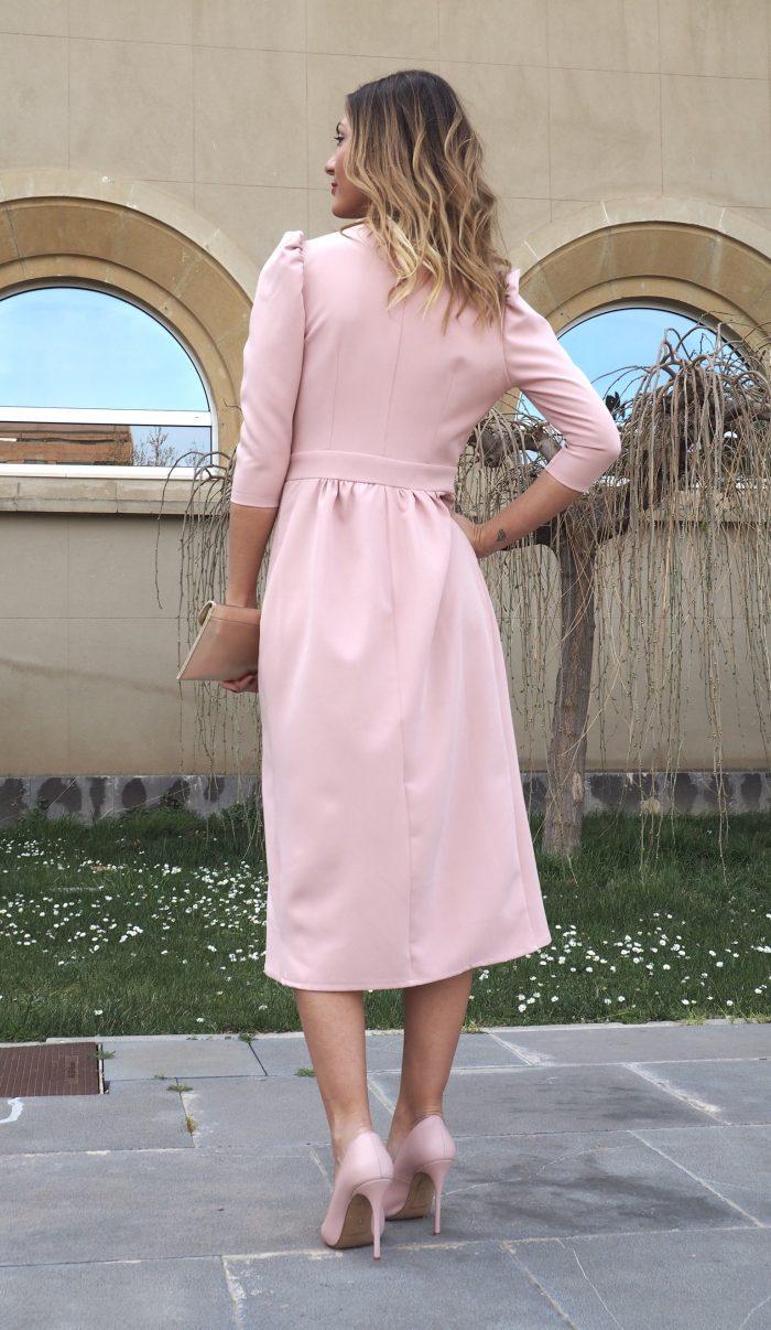 vestido-invitada-cristina-rose-love-story-novias
