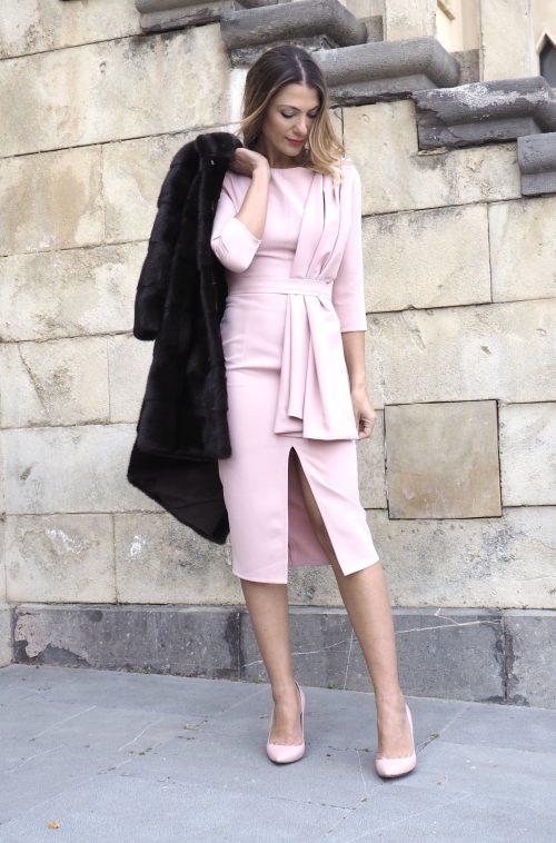 vestido-invitada-carmina-rose-love-story-novias