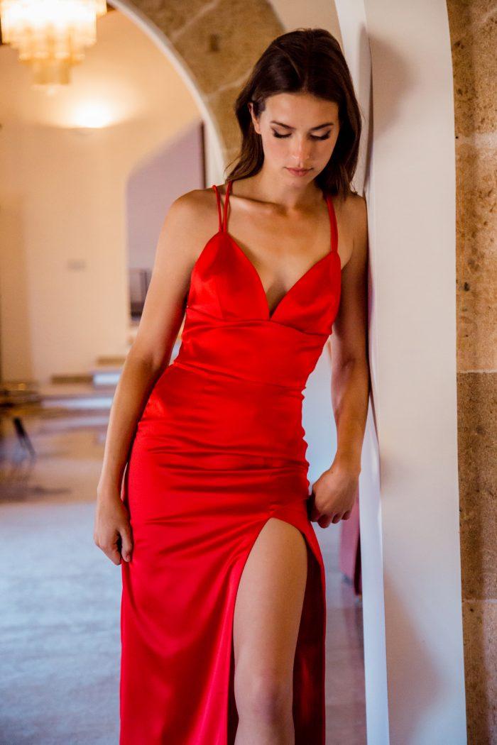 vestido-invitada-largo-rojo-lovestory
