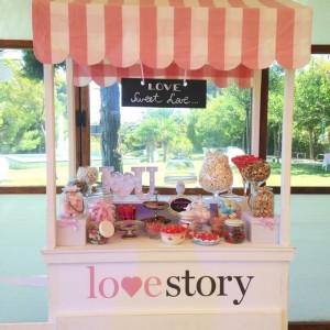Candy Car Love Story Novias Zaragoza