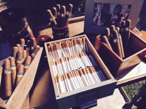 Cigar Bar Love Story Novias 2 Wedding Planner Zaragoza