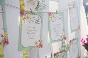 Decoración Bodas Seating Plan boda Love Story Novias Wedding Planner Zaragoza