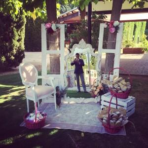 Decoracion Boda Alpargatas Love Story Novias Wedding Planner Zaragoza