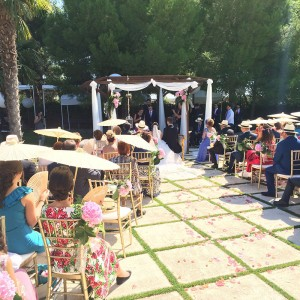 Decoracion Boda Love Story Novias Wedding Planner Zaragoza